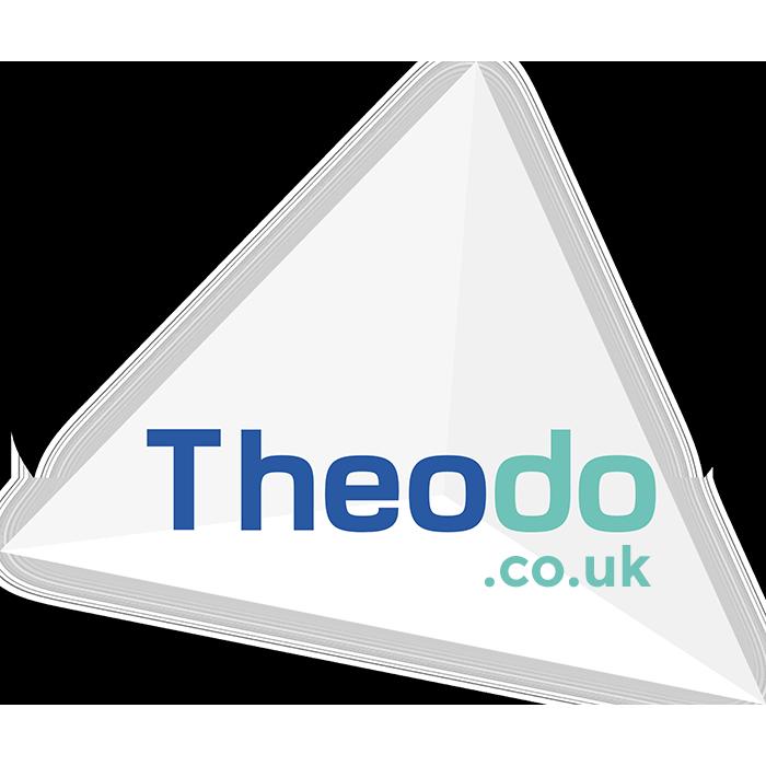 Logo Theodo UK